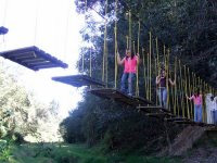 Parque Ecologico La Taltuza Loca Guatemala Guatemala Bella