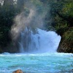 Río Azul Jacaltenango, Huehuetenango Guatemala