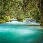 Río Azul Jacaltenango, huehuetenango, Guatemala -1