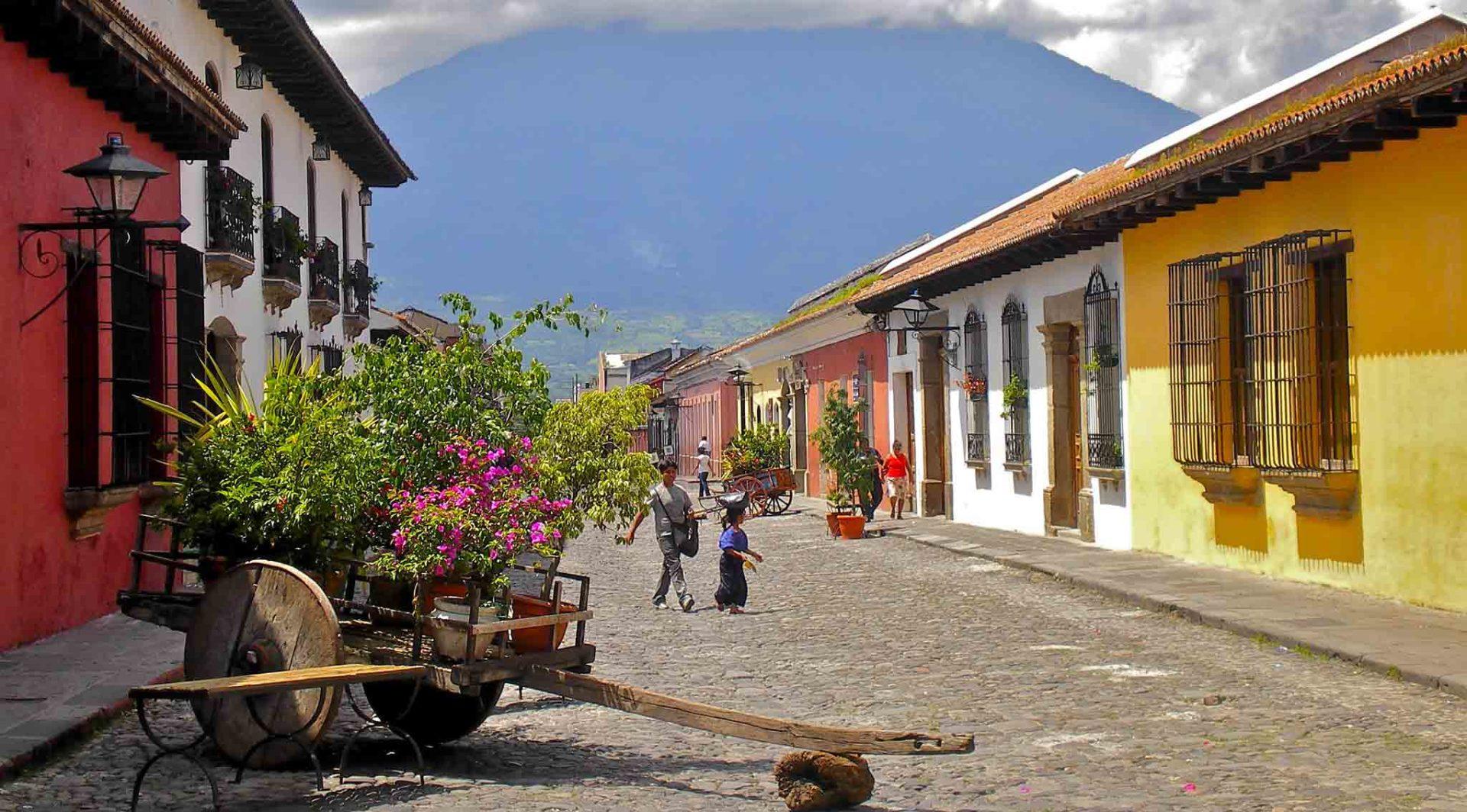 Guatemala Bella