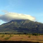 Volcán Jumay,  Jalapa  Guatemala