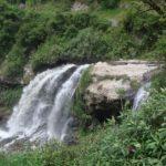 Grutas y Balneario La Castalia, San Marcos, Guatemala