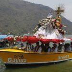 Lago de Amatitlán, Guatemala, parte 2