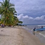 Guatemala Bella -Un paraíso tropical en Playa Blanca, Izabal Guatemala