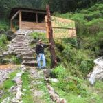 Sendero Ecológico La Maceta, Todos Santos Cuchumatán, Huehuetenango, Guatemala -1