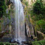 Urlanta la catarata del valle, en Jalapa Guatemala -2