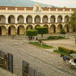 Palacio del Ayuntamiento, Antigua Guatemala