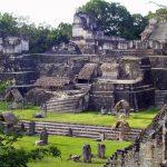 """Tikal """"Ciudad ancestral de los Mayas"""" Parte 1"""