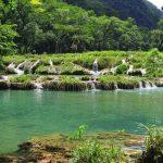Parque Nacional Semuc Champey,  Guatemala